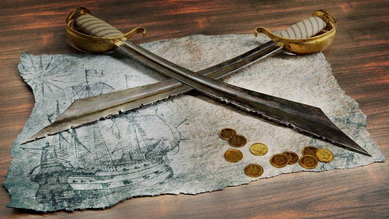 Organiser une chasse aux trésors pour vos enfants