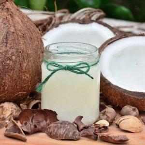 L'huile végétale de Coco, un Super Aliment pour vous